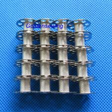 20 Metal Bobbins for Bernina 3 Series 330, B330,350PE ,B350PE, 380, B380,830,930
