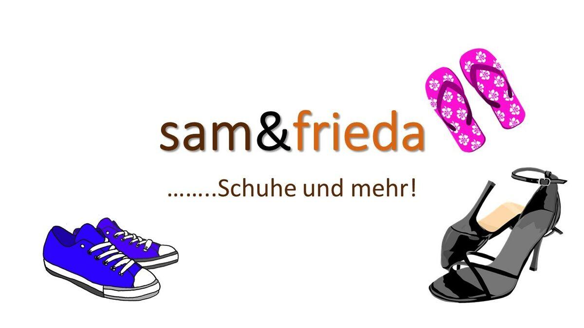samundfrieda-schuhe und mehr!!