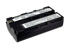 7.4V battery for Sony PLM-A55 (Glasstron), DSR-PD100A, CCD-TRV67E, CCD-TRV94E
