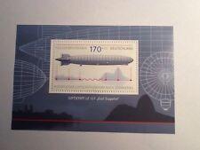 BRD 2007 Zeppelin LZ 127 Block Nr. 69 postfrisch Michel Nr: 2589 Postfrisch