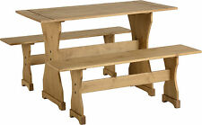 Unbranded Pine Contemporary Tables