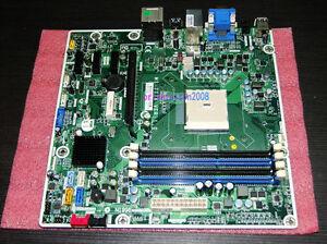 New HP Jasmine AMD Desktop Motherboard FM2 MS-7778 Ver:1.0 696333-001