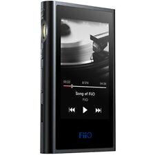 Fiio M9 Portable High-Resolution Loseless Audio Player & DAC (Black)
