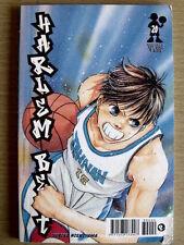 Harlem Beat - Yuriko Nishiyama n°20  - Planet Manga  [C14B]
