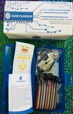 Arduino SunFounder Open Source Electronics Kit Various Parts Breadboard EKB-501