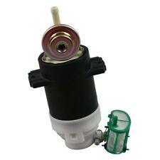 For Nissan D21 1986-1994 Airtex E8376 In-Tank Fuel Pump & Strainer Set