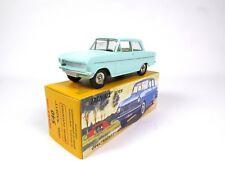 Opel Kadett DINKY TOYS DeAgostini bleu ciel - NOREV  VOITURE MINIATURE - 540