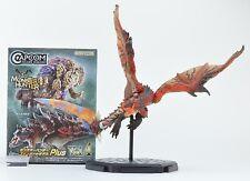 Capcom Monster Hunter Standard Plus Figure Builder Vol 4 - Rathalos