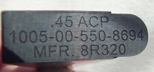 US GI Marked .45 acp 7 round Pistol Magazine M1911 45 auto