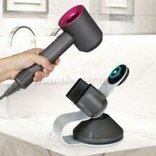 Hair Dryer Stand Holder Two Nozzles Diffuser Magnetic Dock Bracket For Dyson