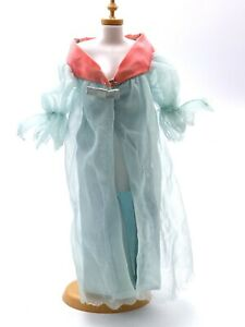 """Vintage Barbie Doll """"Cloud 9"""" #1489 Outfit Nighty Robe Only"""
