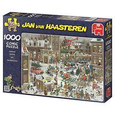 Weihnachten. Puzzle 1000 teile Jumbo spiele GmbH #o#