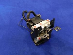 94 95 96 97 Ford Mustang All ABS Brake Pump Module Good Used OEM S13