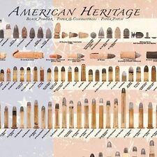 WILDWEST Frontiera Americana FUCILE COLT PISTOLA cowboy proiettile munizioni CARTUCCIA POSTER