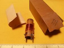 Antique Radio RTS H.F. Oscillator Coil 10-36(104-3)