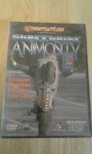 ThrottleTV.com Presents Street Bike Animosity 2 DVD Brand New Factory Sealed