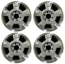 "17"" Ford F150 2009 2010 2011 2012 2013 2014 Factory OEM Rim Wheel 3781 Full Set"