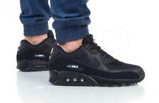 Nike Air Max 90 Essential Black White AJ1285-019 Running Shoes Men's Multi Size