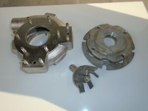 Hobart dishwasher pump parts RS22A    CRS66A, CRS76A CRS86A, Goes on the RS tank
