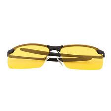New HD Night Vision Polarized Glasses UV400 Driving Sunglasses Eyewear YT
