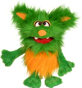Living Puppets Monster To Go Ballast 35cm+ With Paper Bag