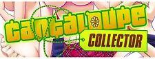 Cantaloupe Collector - DVD New