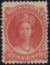 NOVA SCOTIA 12 FVF NG (42620)