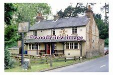 pu0748 - The Horse and Jockey Pub , Tylers Green, Buckinghamshire - photograph