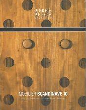 BERGE SCANDINAVIAN FURNITURE 10 Aalto Henningsen Kjaerholm Wirkkala Catalog 2013