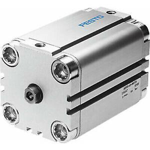 Festo 156544 Advu-40-25-P-A Compact Cylinder