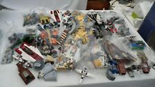 LEGO - STAR WARS SPARES SETS BITS AND PIECES AS PICTURED