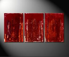 """FIONA RITZ  """"EARTH"""" moderne Kunst!"""