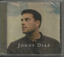 JONNY DIAZ - MORE BEAUTIFUL YOU!!  NR!!!