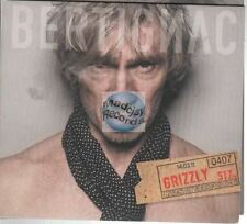 Louis Bertignac Grizzly CD ALBUM telephone insus