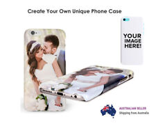 Personalised Phone Case for Iphone 6 6s  7+  8+ X Photo Image Text Artwork