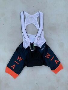 Craft Sports Bib Shorts Radlerhose Herren Gr. M