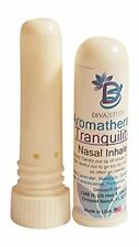 Tranquilty Nasal Inhaler, Natural Remedy for Relaxation, By Diva Stuff