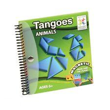 Tangram Tangoes Les Animaux - SMART GAMES - NEUF