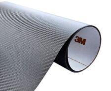 Pellicola Carbonio Adesiva 3M DI-NOC Grafite 3M CA420 122x300cm