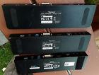 Lot of 3 Targus / Dell Universal USB 3.0 Docking Station ACP70USZ ACP075US D3000