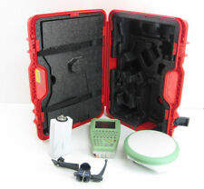 LEICA GPS SYSTEM 1200, FOR SURVEYING, 1 MONTH WARRANTY