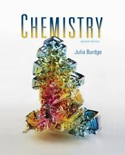 Chemistry by Julia Burdge (2010, Other / Hardcover)