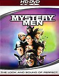 New Mystery Men Hd Dvd Sealed Ships Today