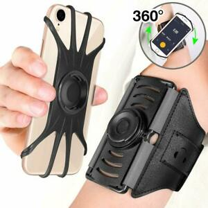 Genuine VUP® Detachable Running Band Armband For iPhone 11 Pro Max XS XR 8 7 6