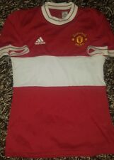 Manchester United limited edition player issue shirt match un worn Pogba Man Utd