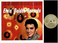 ELVIS PRESLEY Elvis' Golden Records RCA VICTOR AFM1-5196 DIGITAL MONO LP RECORD