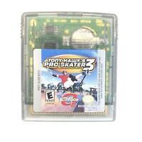 Tony Hawk's Pro Skater 3 (Nintendo Game Boy Color, 2001) OEM Skateboarding
