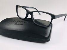 New Designer Inspired Runway Tween #23 Matte Black Eyeglasses 49mm with Case