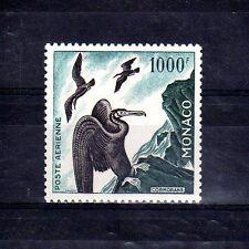 MONACO Yvert Poste Aérienne n° 58 neuf avec charnière MH