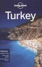 Lonely Planet Turkey by James Bainbridge